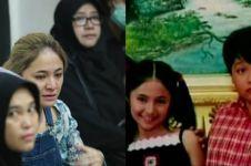 Kenang Cecep Reza 'Bombom', Marshanda siapkan karya spesial