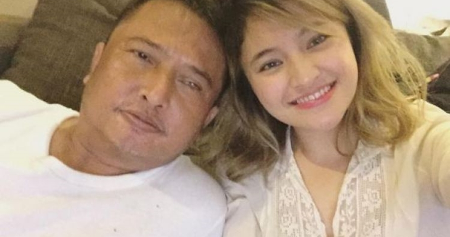 Kisah Marshanda ungkap kondisi sang ayah yang juga idap bipolar