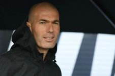 5 Pelatih sepak bola dengan gaji terbesar, nomor 1 bukan Zidane