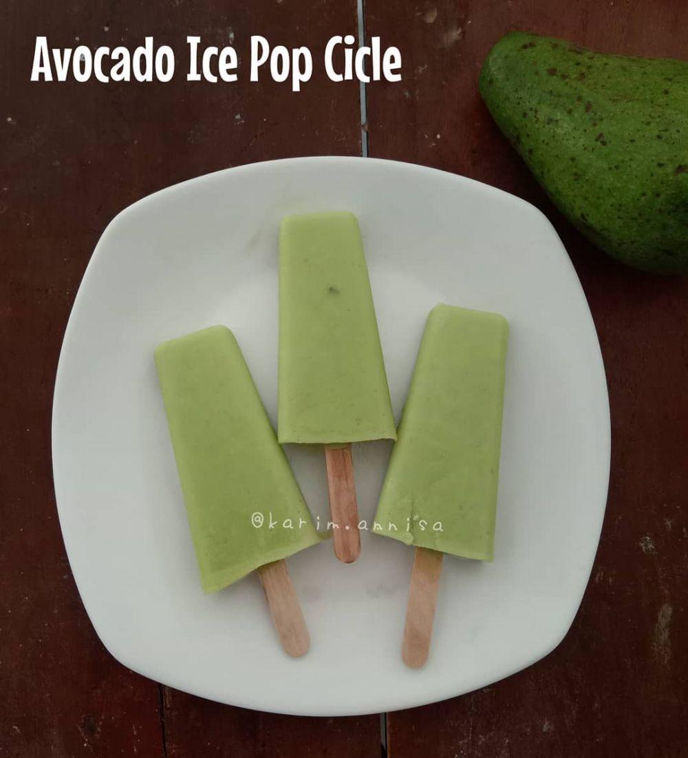 13 Resep es lolipop untuk dijual, enak, murah dengan gula asli cookpad.com