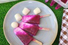 13 Resep es lolipop untuk dijual, enak, murah dengan gula asli