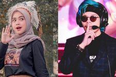 8 Potret lawas YouTuber Tanah Air, Ria Ricis manglingi abis