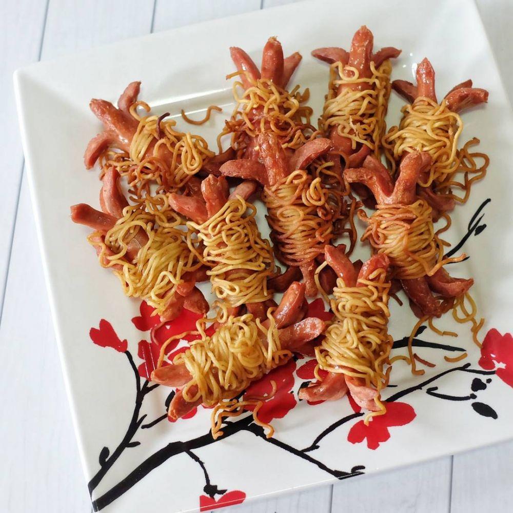 Resep kue untuk dijual di warung, laris manis © 2019 brilio.net