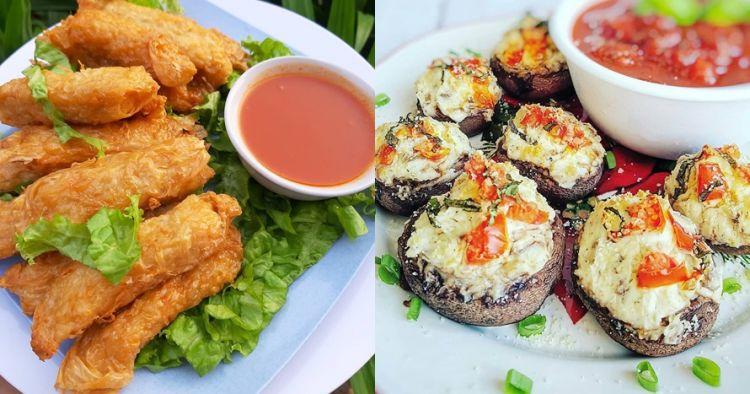 20 Resep Makanan Ringan Unik Untuk Dijual Enak Dan Praktis