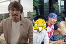 7 Potret Yosua Putra, sosok viral di Balik Budi Setiawan