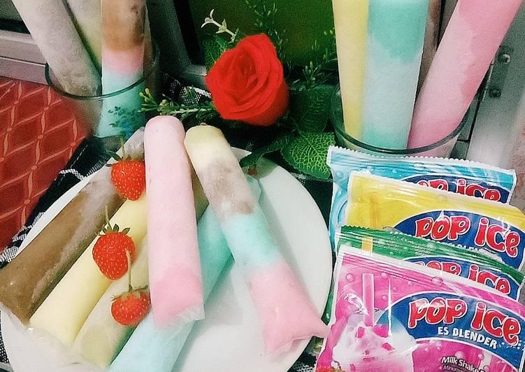 10 Resep es lilin untuk dijual, antimainstream © 2019 brilio.net