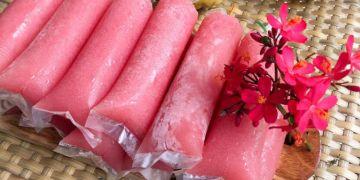 10 Resep es lilin untuk dijual, antimainstream
