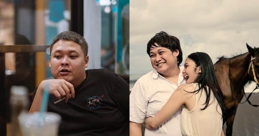 Selain penyakit jantung, Cecep Reza punya riwayat diabetes