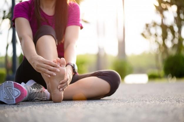 15 Penyebab kaki bengkak © berbagai sumber