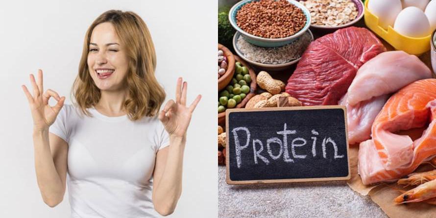 9 Fungsi protein bagi tubuh dan cara mudah mendapatkannya