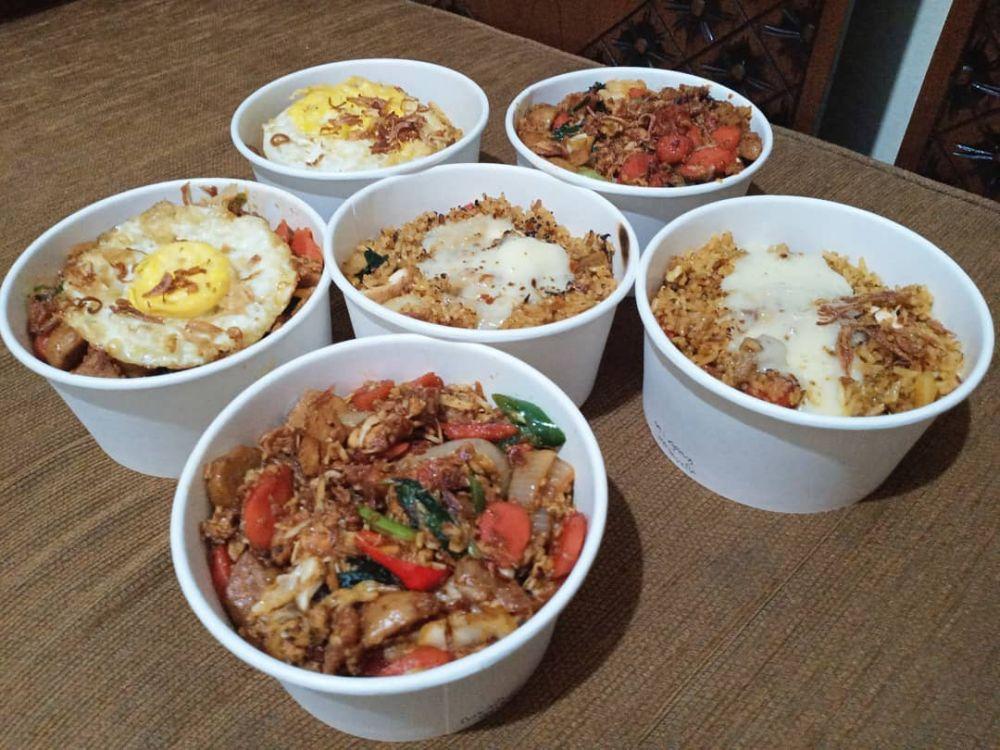 20 Resep makanan untuk dijual, murah, enak, dan simpel berbagai sumber