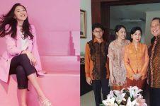 7 Fakta Putri Tanjung, staf khusus presiden Jokowi termuda