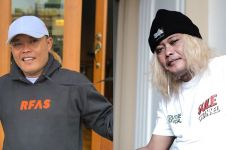 Rizky Febian duet sama Mawar de Jongh, komentar Sule jadi sorotan