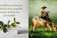 40 Kata-kata bijak motivasi kehidupan, singkat & penuh arti