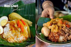 15 Makanan tradisional Jawa, terkenal dan wajib dicoba