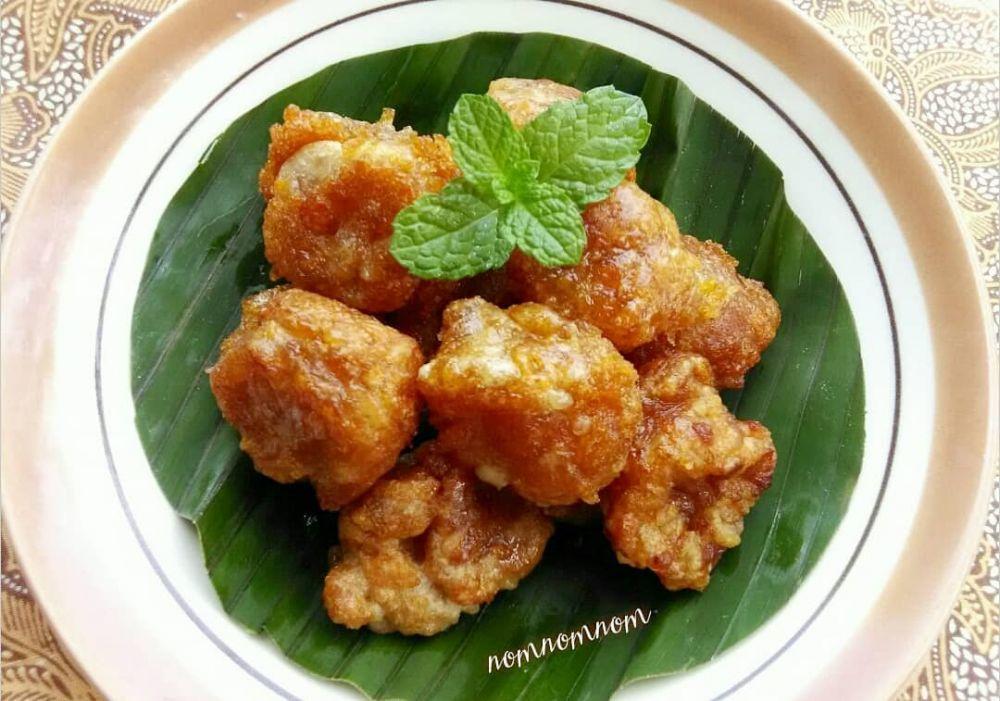 15 Makanan tradisional Jawa, terkenal dan wajib dicoba Instagram/@kummelissa @tanggalmuda.id