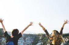 40 Kata-kata keren untuk sahabat, kekinian dan penuh makna