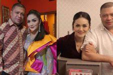 Unggah foto bareng Krisdayanti, Raul Lemos berdoa soal perceraian