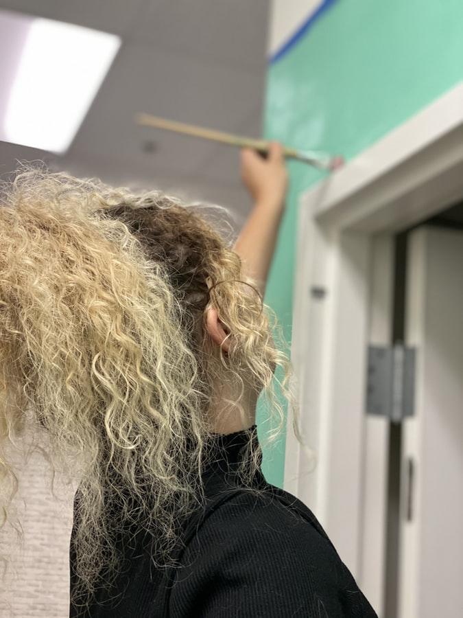 Penyebab rambut rontok saat menyusui © 2019 brilio.net