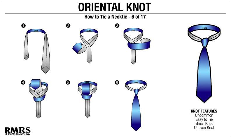 Cara memakai dasi segitiga yang benar Istimewa