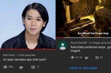 10 Komentar nyinyir di video YouTube ini bikin tepuk jidat