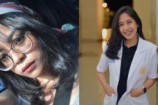 Pesona 5 anak menteri Presiden Jokowi ini curi perhatian
