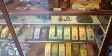 Mengintip dapur pembuatan Cokelat Monggo khas Yogyakarta