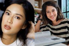 Dian Sastro unggah foto jadul bareng Michelle Yeoh, cantiknya awet