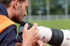 Sony perkenalkan kamera full frame untuk profesional, harganya?