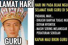 10 Meme lucu 'Hari Guru' ini bikin ngakak nostalgia