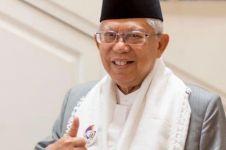 Baru diumumkan, ini 8 staf khusus Wakil Presiden Ma'ruf Amin