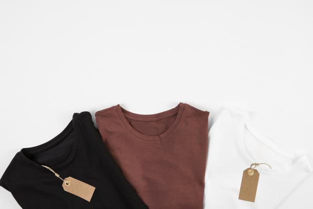 Cara bisnis online baju untuk pemula, mudah dipraktikkan © 2019 brilio.net