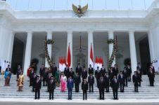 Gebrakan 3 menteri Jokowi di awal kerja ini jadi sorotan