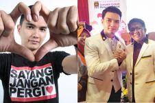 Lama tak ada kabar, Aldi Taher maju jadi cagub Sumatera Barat
