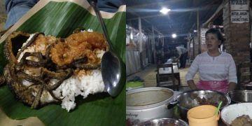 Sego Welut Mbak Surani, kuliner legendaris khas Godean