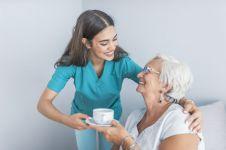 10 Cara mencegah penyakit Alzheimer, mudah dan tanpa obat