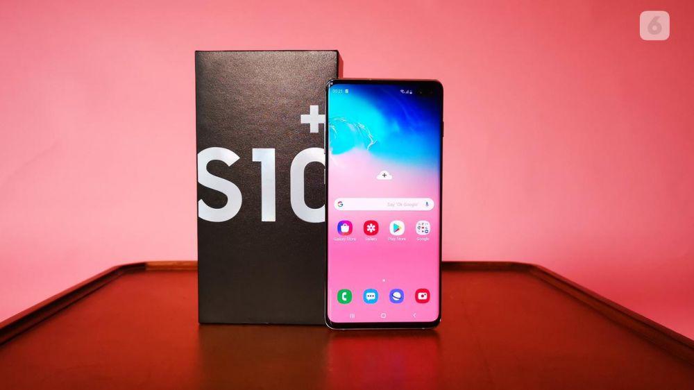 5 Smartphone 5G murah terbaik dan terbaru di Indonesia