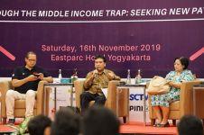 Angkat perekonomian Indonesia, FSDE 2019 kembali digelar