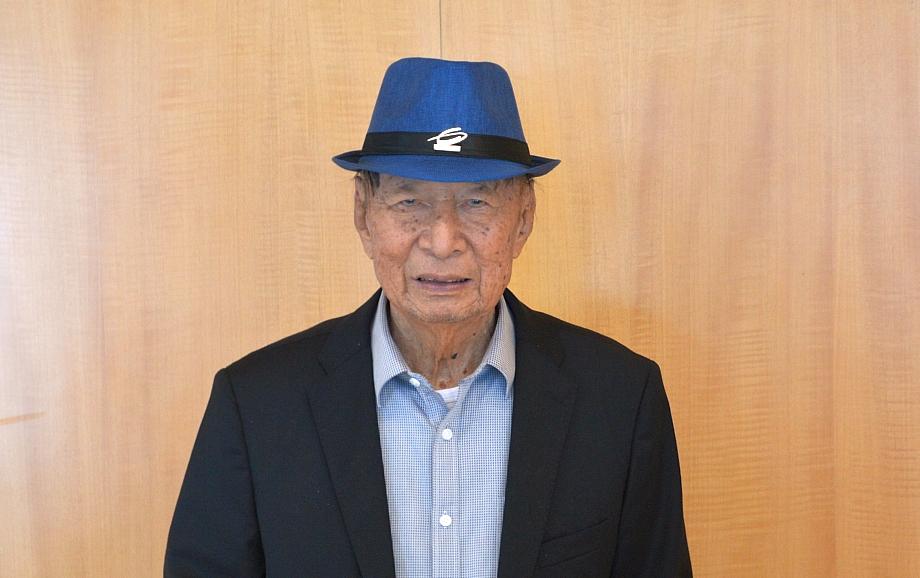 pendiri Ciputra Group meninggal dunia © 2019 ciputra.com