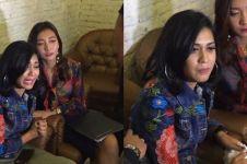 Karen Idol sebut suaminya bawa lari anak ke apartemen Marshanda