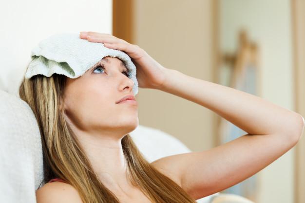 12 Cara mengatasi sakit kepala saat hamil, aman dan mudah © 2019 brilio.net