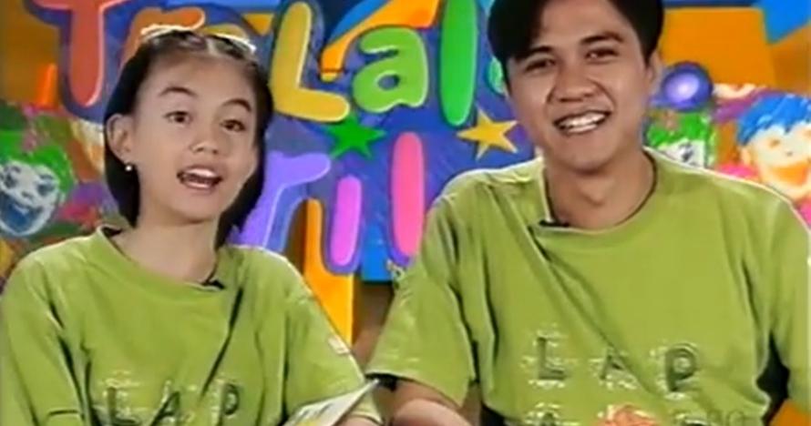 21 Tahun berlalu, ini kabar terbaru 3 presenter Tralala Trilili