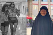 Jarang terekspos, ini 8 potret putri sulung Nikita Mirzani