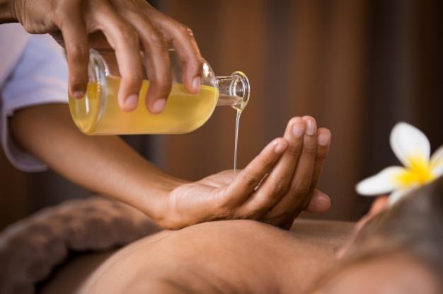 minyak zaitun untuk wajah, rambut & tubuh © 2021 brilio.net