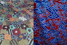 12 Jenis batik di Indonesia dan penjelasan filosofi motifnya