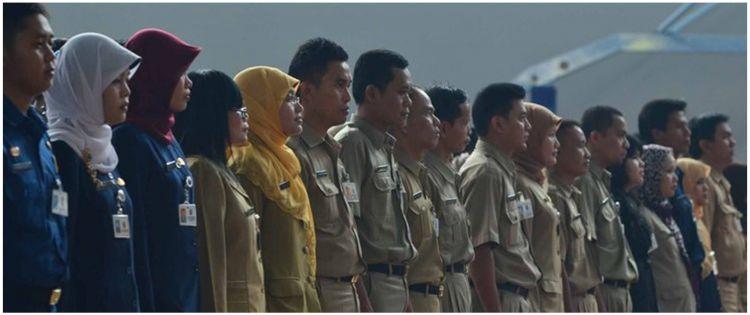 Ini sosok PNS pertama di Indonesia, ternyata seorang raja