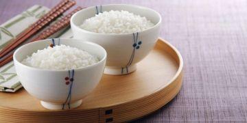 10 Kreasi unik makanan dari nasi, bikin sayang buat dicicip