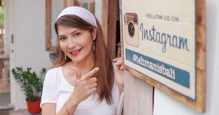 Bisnis kuliner di Bali tutup, Tamara Bleszynski ucap terima kasih