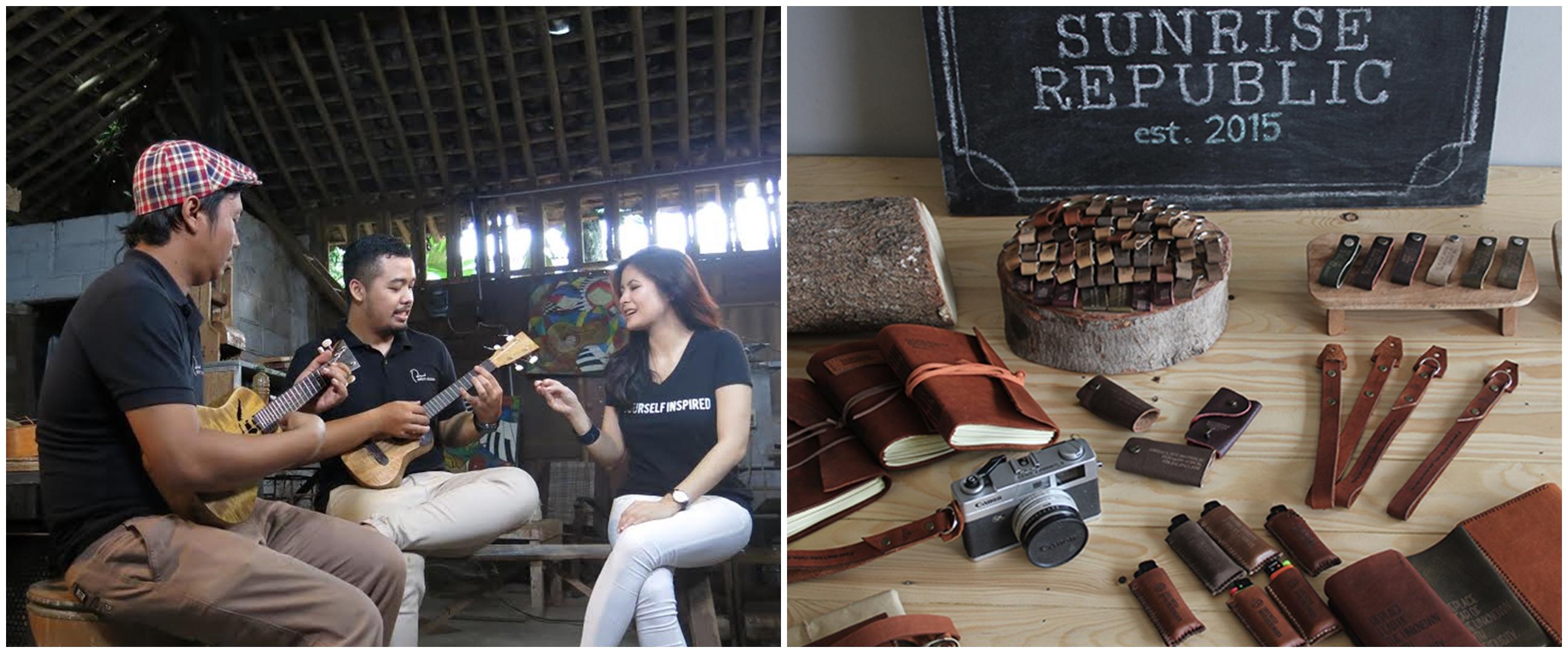 5 Kisah inovasi di balik produk Indonesia berkelas dunia