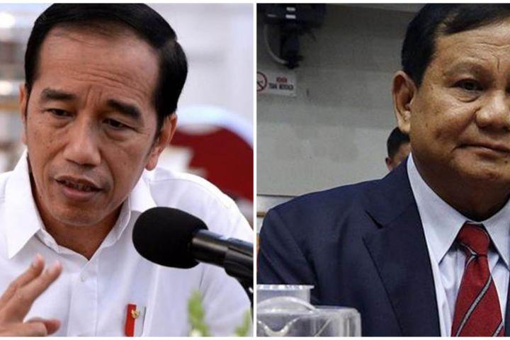Respons 4 tokoh soal ledakan di Monas, Prabowo: Jangan tanya saya